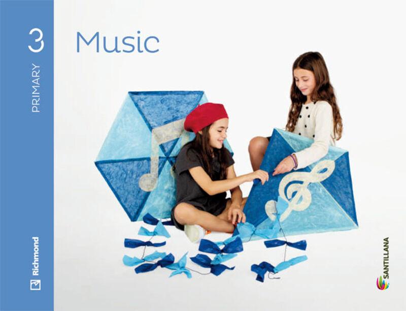 EP 3 - MUSIC (+CD)