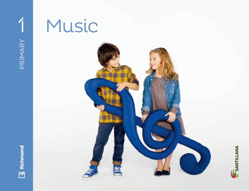 EP 1 - MUSIC (+CD)