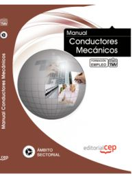 CONDUCTORES MECANICOS - MANUAL
