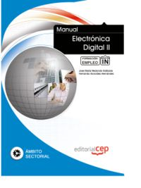 ELECTRONICA DIGITAL II - MANUAL