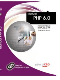 FPE - MANUAL PHP 6.0