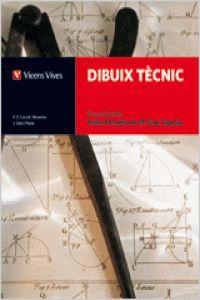 GS - DIBUIX TECNIC (CAT) - PROVA D'ACCES (+SOLUC)
