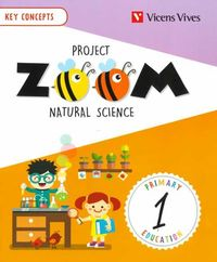 EP 1 - NATURAL SCIENCE - KEY CONCEPTS - ZOOM