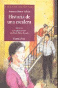 Historia De Una Escalera - Antonio Buero Vallejo / Victor G. Ambrus (il. )