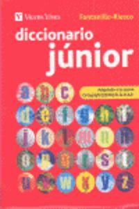 DICC. JUNIOR EDUCACION PRIMARIA
