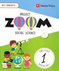 EP 1 - SOCIAL SCIENCE - KEY CONCEPTS - ZOOM