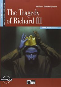 Step 3 - Tragedy Of Richard Iii (+cd) - William Shakespeare
