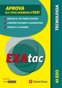 ESO 4 - EXATAC - TECNOLOGIA (CAT)
