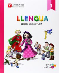 EP 1 - LECTURES (CAT) - AULA ACTIVA