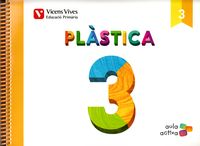EP 3 - PLASTICA (CAT) - AULA ACTIVA