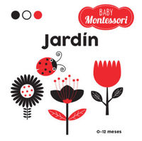 BABY MONTESSORI JARDIN
