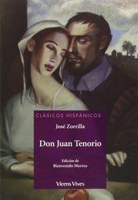 Don Juan Tenorio - Jose Zorrilla