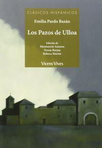 Los pazos de ulloa - Emilia Pardo Bazan
