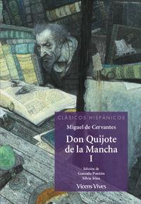 Don Quijote De La Mancha I - Miguel De Cervantes Saavedra
