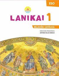 ESO 1 - RELIGION - LANIKAI