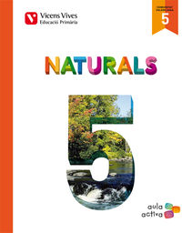Ep 5 - Naturals - Aula Activa (c. Val) - Rosabel Casajuana Botines