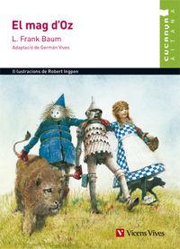 Mag D'oz, El (val) - L. Frank Baum