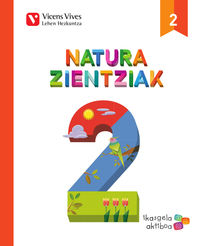 LH 2 - NATURA ZIENTZIAK - IKASGELA AKTIBOA