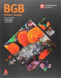 Bach 1 - Biologia Y Geologia - Aula 3d - Aa. Vv.