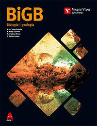 BATX 1 - BIOLOGIA I GEOLOGIA (BAL, VAL) - AULA 3D