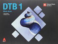 BATX 1 - DIBUIX TECNIC I MANUAL AUTOCAD (CAT) - AULA 3D