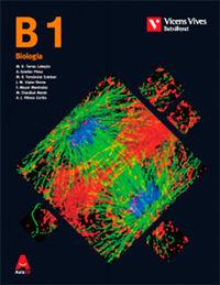 BATX 1 - BIOLOGIA I GEOLOGIA (CAT) - AULA 3D