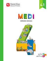 EP 4 - MEDI - SOCIALS (4.1) - AREA - AULA ACTIVA (CAT)