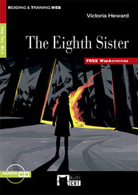 Eighth Sister, The (+cd) - V. Heward