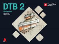 BATX 2 - DIBUIX TECNIC - AULA 3D (CAT)