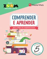 EP 5 - COMPRENDER E APRENDER 5 (GAL) - ZOOM