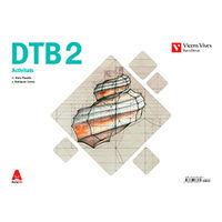 BATX 2 - DIBUIX TECNIC QUAD. - AULA 3D (CAT)