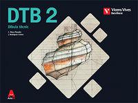 Batx 2 - Dibuix Tecnic (+manual Sketchp) (cat) - Aa. Vv.