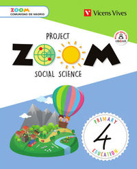 EP 4 - SOCIAL SCIENCE (MAD) - ZOOM