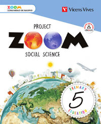 EP 5 - SOCIAL SCIENCE (MAD) - ZOOM