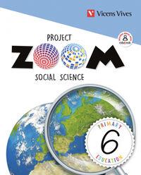 Ep 6 - Social Science (mad) - Zoom - Margarita Garcia Sebastian / Cristina Gatell Arimont