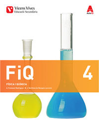 ESO 4 - FIQ (FISICA I QUIMICA) (CAT) (+ DOSSIER)