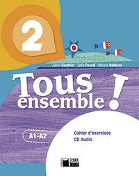 ESO 2 - TOUS ENSEMBLE! (+DVD-ROM) (AND)