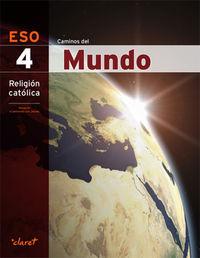 ESO 4 - RELIGION - CAMINOS DEL MUNDO (AND)