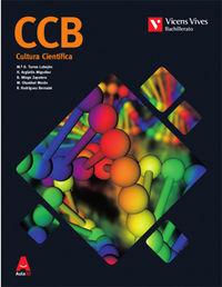 BACH 1 - CCB CULTURA CIENTIFICA - AULA 3D