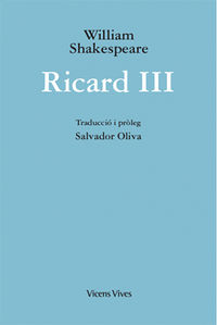 ricard iii - William Shakespeare