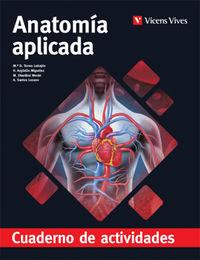 BACH 1 - ANATOMIA APLICADA CUAD - AULA 3D