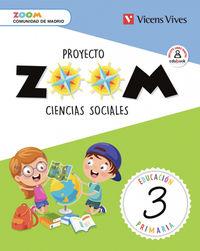 Ep 3 - Ciencias Sociales (mad) - Zoom - Aa. Vv.