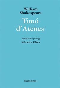 TIMO D'ATENES