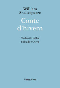 Conte D'hivern - Aa. Vv.