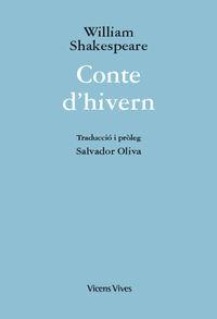 CONTE D'HIVERN