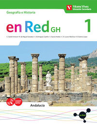 ESO 1 - GEOGRAFIA E HISTORIA (AND) - EN RED GH
