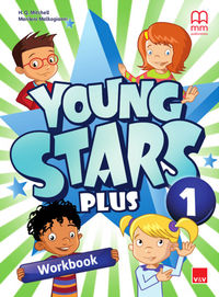 EP 1 - YOUNG STARS PLUS 1 WB