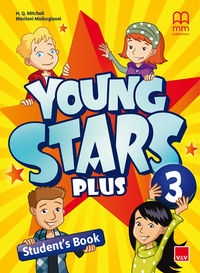 EP 3 - YOUNG STARS PLUS 3