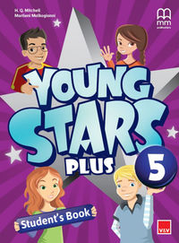EP 5 - YOUNG STARS PLUS 5