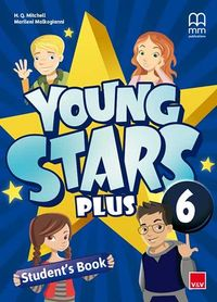 EP 6 - YOUNG STARS PLUS 6